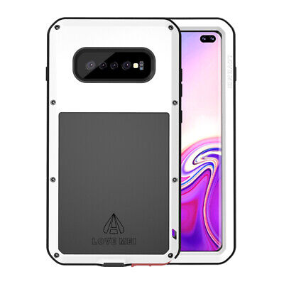 coque galaxy s10 plus blanc