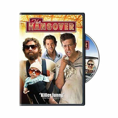 The Hangover (R-Rated Single-Disc Edition), New DVDs