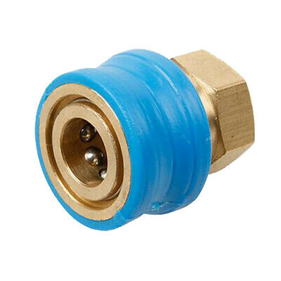 G1/4 Female Thread Air Line Hose Fittings Connector Quick Release Tools