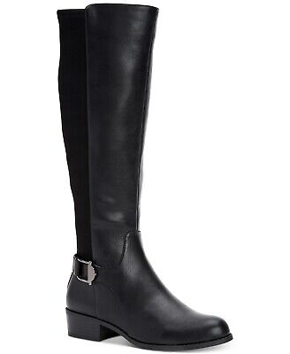 Alfani Womens Kallumm Closed Toe Mid-Calf Fashion Boots