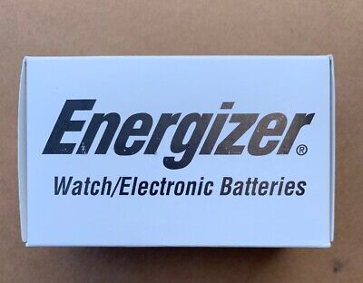 Lot of 12 PC ENERGIZER CR2032 WATCH BATTERIES 3V LITHIUM CR 2032-GOOD TILL 03/26