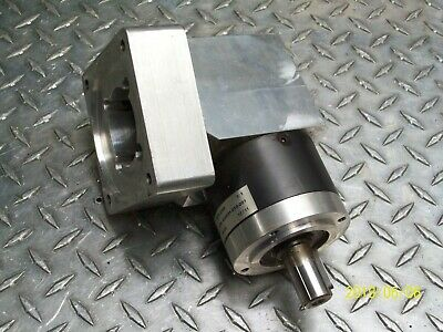 Neugart Wple80 Speed Reducer 3:1 Ratio