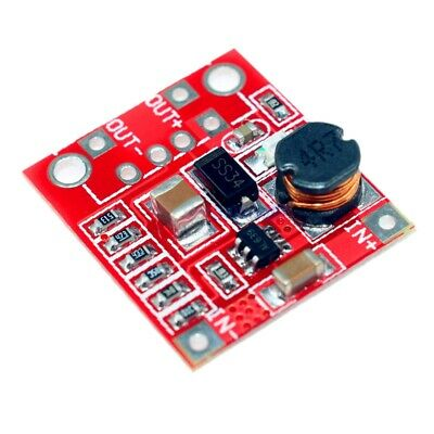 3V To 5V 1A Charger For Mp3 Mp4 Phone Dc-Dc Converter Step Up Boost Module  X7T4