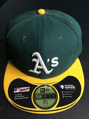 1972 oakland athletics world series frontal 59fifty