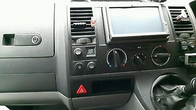 VOLKSWAGEN TRANSPORTER T5 T5 1 FACELIFT dash dashboard
