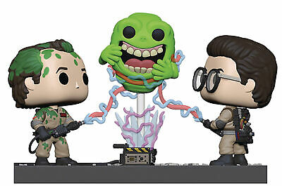 Funko Movie Moments - GhostBusters - Banquet Room Vinyl Figure
