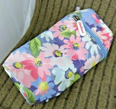 Genuine Cath Kidston Floral Insulated Bottle Bag Holder Cooler