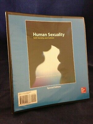 Human Sexuality by Herdt & Polen-Petit (2014) VG LL 190607