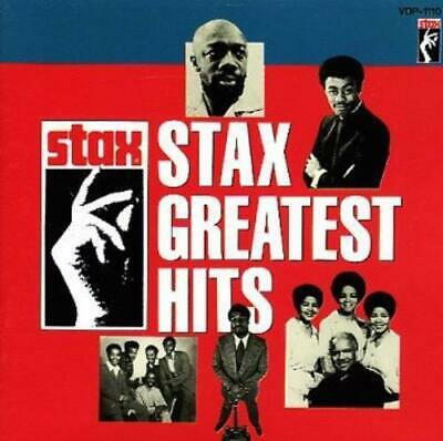 Various Artists : Stax Greatest Hits CD Highly Rated eBay Seller Great Prices