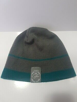 Farmers Union Iced Coffee Beanie Mens FUIC Official Promo Promotional Hat