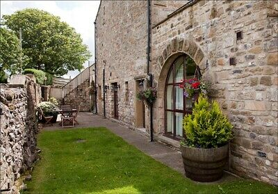 Dog friendly holiday cottage for four in the Yorkshire Dales from 22nd June