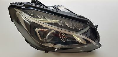 Scheinwerfer Rechts LED High Performance A2059062604 Mercedes C-Klasse W205