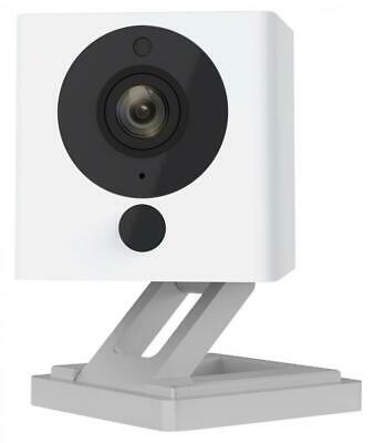 Wyze Cam 1080p HD Indoor Wireless Smart Home Camera with Night Vision, 2-Way...
