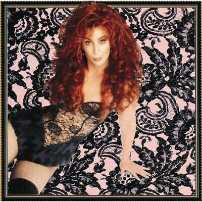 CHER - GREATEST HITS CD ~ BEST OF 70's 80's *NEW*
