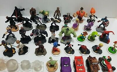 Disney Infinity Characters for 1.0 ✔✔✔ Combined postage ✔✔✔