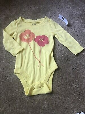 5a09a7cf2 BABY GAP DISNEY Baby Infant Girl Bambi One Piece Outfit 3-6 Months ...