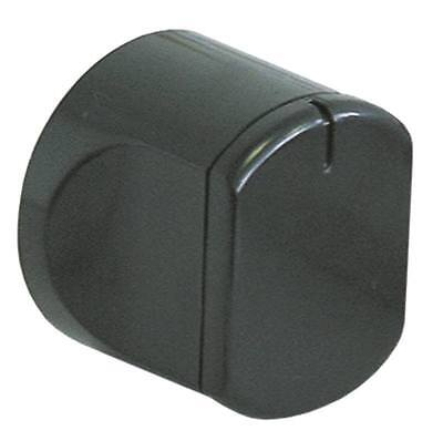 Knob for Steam / Tap Ø 45mm Symbol Steam / Tap for Axle 5x5mm