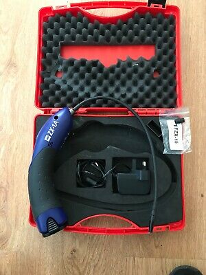Refrigerant leak detector ATP ZX-1 A light  use in full working order