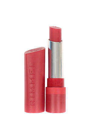 Rimmel The Only 1 Matte Lipstick 500 Take The Stage