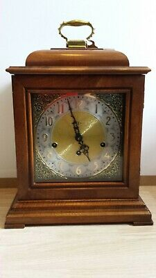 Howard Miller table clock IN NEW CONDITION
