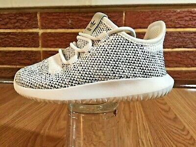 best sneakers cceea 6af6a ADIDAS TUBULAR SHADOW Toddlers' Shoes Ash-Pearl / Vapor-Grey ...