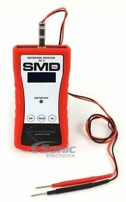 SMD DD-1+ Steve Meade Distortion Detector Car Audio Power Amp Signal Test Tone