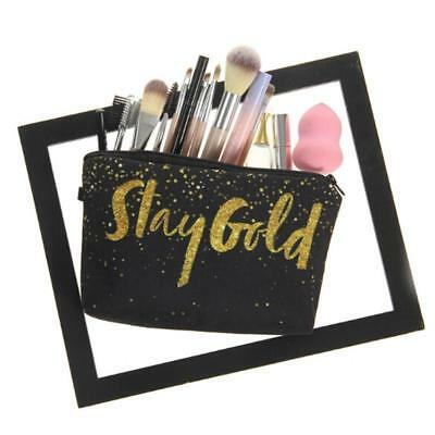 New 3D Printing Women Fashion Brand Travel Makeup Case Cosmetic Bags SALE H