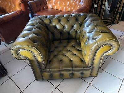 Chesterfield  Clubsessel Centurion Made in England