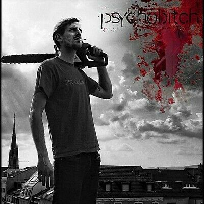 Psychobitch CD***NEW*** Value Guaranteed from eBay's biggest seller!