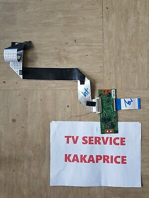 TCON BOARD 6870C-0442B Ver 0 1 For Celcus Dled32167Hd Lcd Tv - £5 70