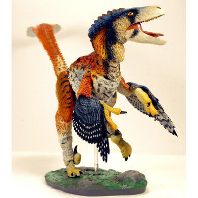Beasts of the Mesozoic Fans' Choice Dromaeosaurus albertensis