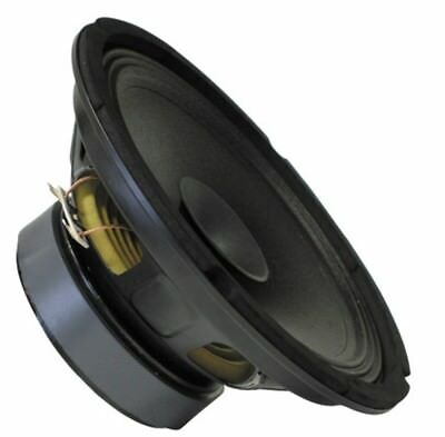 "Dy 1026 u Pa Bass Fullrange 250 mm Guitar Speaker 10 "" Dy1026u 1 Piece"