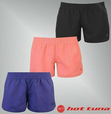 696de65d2f Ladies Hot Tuna Super Short Length Essential Board Shorts Sizes from 8 to 16