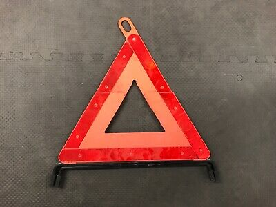 Mercedes S Class W 220   Warning Triangle A2038900197