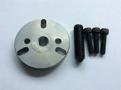 Triumph Tiger Cub Fp-10 Internal Rotor Flywheel Puller / Extractor