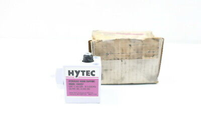 Hytec 100207 Hydraulic Work Support