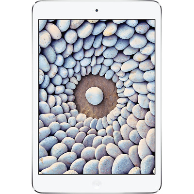 iPad Mini 2 32GB - Silver (Refurbished by EB Games) preowned - Phones - PREOWNED