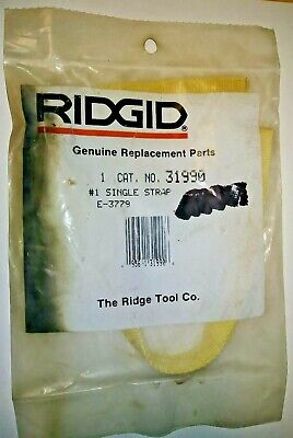Ridgid 31990 Replacement Strap for # 1 Strap Wrench