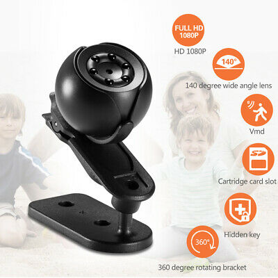 1080P HD Wireless IP Camera Home Security Smart  Audio CCTV Camera UK