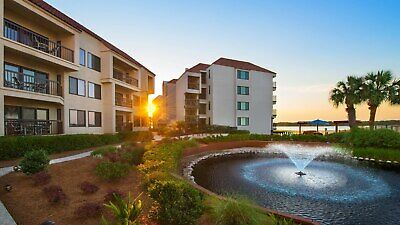 MARRIOTT'S HARBOUR POINT ~ RED Season ~ WK 45 ANNUAL ~ TIMESHARE FOR SALE!