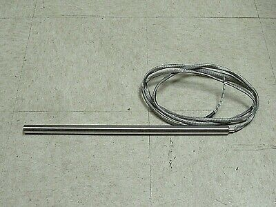 """New Aip Thermocouple Heater Cr2511 Cpn93688 4000W 480V 17-1/4""""L 25/32""""Od"""