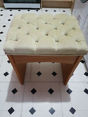 Stool Footstool Dressing Table Seat