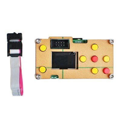 Mini 3 Axis Control Board Offline Controller GRBL With SD Card CNC 3018 2418 161