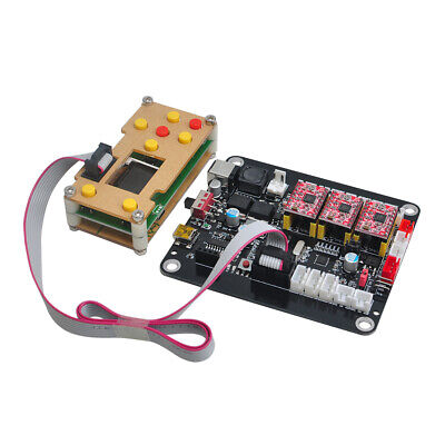 CNC GBRL Offline Controller Bluetooth Version 3 Axis CNC Board 3018 Engraving