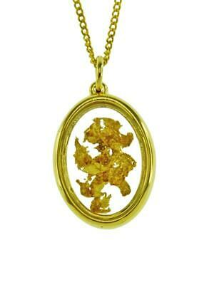 GP250103 Gold Pendant