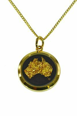 GP250115 Gold Pendant