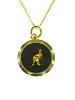 GP250116 Gold Pendant