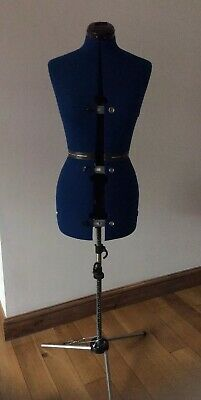 Adjustable Female Tailors / Dressmakers Dummy