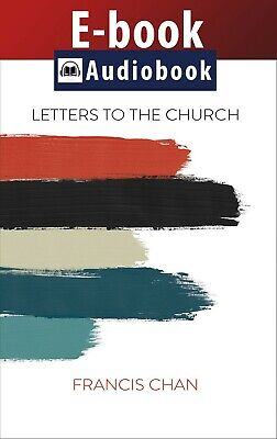 Letters to the Church 2018 by Francis Chan