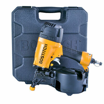 Bostitch N66C-2-E Variable Depth Control Multi-Purpose Coil Nailer